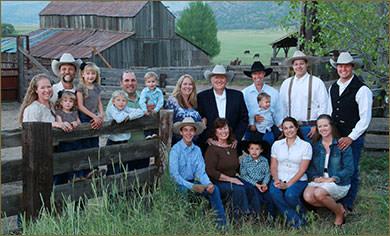 History - Rankin Family Today