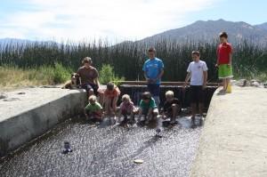 Ranch Activities - Kids Activities