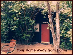 cabins accommodations